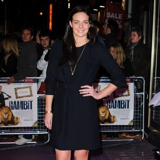 Keri-Anne Payne in The World Premiere of Gambit
