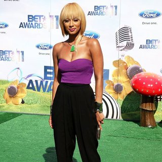BET Awards 2011