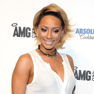 Keri Hilson - Keri Hilson Hosts A Night at Pure Nightclub