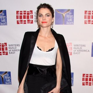 Keri Russell in The 66th Annual Writer's Guild Awards - Arrivals
