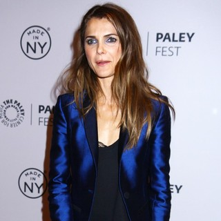 Keri Russell in Paley Fest: Made in NY - The Americans