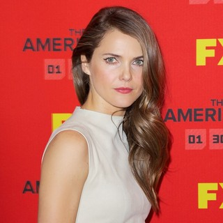Premiere Screening of The Americans - Arrivals