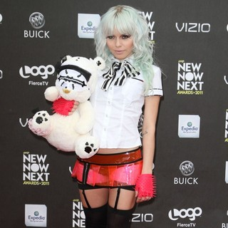 2011 NewNowNext Awards - Arrivals