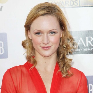 Kerry Bishe in 18th Annual Critics' Choice Movie Awards