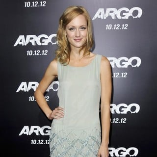 Kerry Bishe in Argo - Los Angeles Premiere