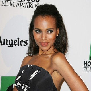 Kerry Washington in 16th Annual Hollywood Film Awards Gala