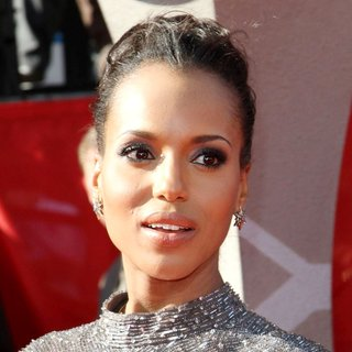 Kerry Washington in The 2011 ESPY Awards