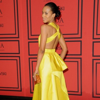 Kerry Washington in 2013 CFDA Awards - Arrivals