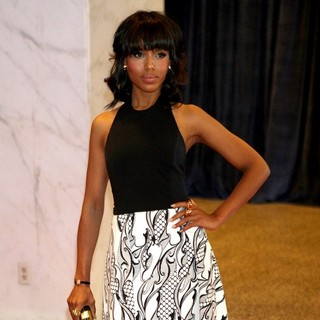 Kerry Washington in 2013 White House Correspondents' Association Dinner - Arrivals