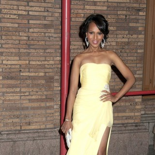Kerry Washington in 21st Annual Glamour Women of The Year Awards - Arrivals