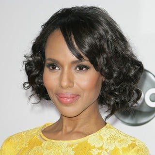 Kerry Washington in The 40th Anniversary American Music Awards - Arrivals