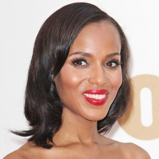 Kerry Washington in The 63rd Primetime Emmy Awards - Arrivals