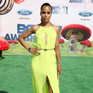Kerry Washington in BET Awards 2011