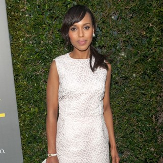 Kerry Washington in Sundance Institute LA Benefit Honoring Roger Ebert and Ryan Coogler
