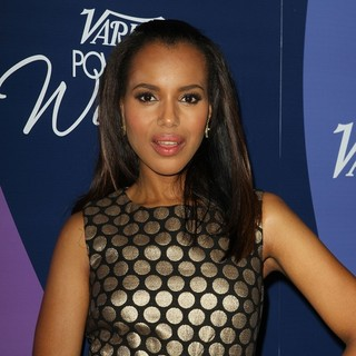 Kerry Washington in Variety's 5th Annual Power of Women Event