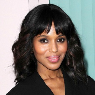 Kerry Washington in Welcome to ShondaLand: An Evening with Shonda Rhimes and Friends - Arrivals