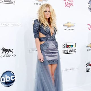 Ke$ha in The 2011 Billboard Music Awards - Arrivals