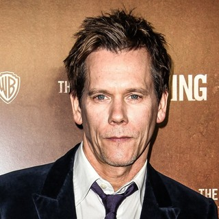 Kevin Bacon in The New York Premiere of The Following - Arrivals - kevin-bacon-premiere-the-following-01
