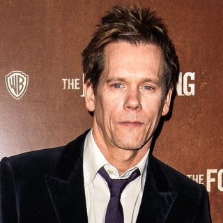 Kevin Bacon in The New York Premiere of The Following - Arrivals - kevin-bacon-premiere-the-following-02