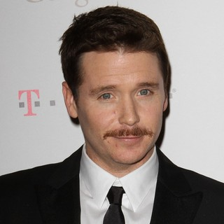 Kevin Connolly in Celebrity Magenta Carpet Arrivals at The Launch Party for Google Music Available on T-Mobile - kevin-connolly-launch-party-google-music-01