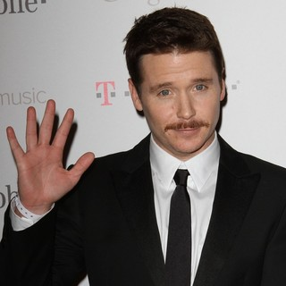 Kevin Connolly in Celebrity Magenta Carpet Arrivals at The Launch Party for Google Music Available on T-Mobile - kevin-connolly-launch-party-google-music-02
