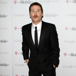 Kevin Connolly in Celebrity Magenta Carpet Arrivals at The Launch Party for Google Music Available on T-Mobile