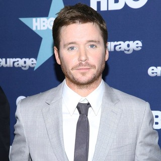 Kevin Connolly in Final Season Premiere of HBO's Entourage