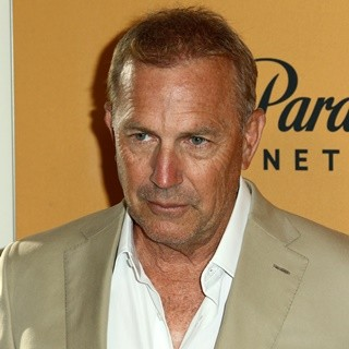 Kevin Costner in Yellowstone Series World Premiere