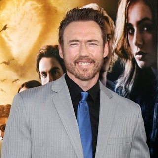 Kevin Durand in Premiere of Screen Gems and Constantin Films' The Mortal Instruments: City of Bones