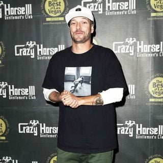 Kevin Federline Hosts Memorial Day Celebration