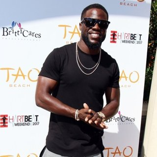 Official Heartbeat Weekend Pool Party Hosted by Kevin Hart