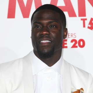 Kevin Hart - Film Premiere of Think Like a Man Too