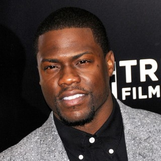 Kevin Hart in Grudge Match New York Screening - Red Carpet Arrivals