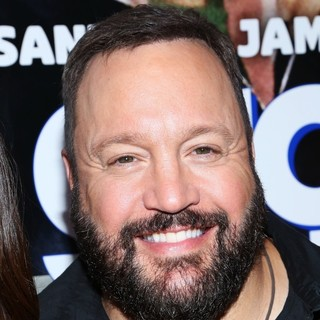 Kevin James in New York Premiere of Grown Ups 2