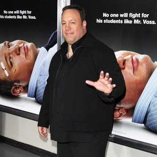 Kevin James in Here Comes the Boom New York Premiere - kevin-james-premiere-here-comes-the-boom-03