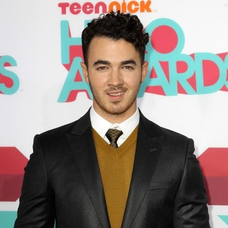 Jonas Brothers - The 5th Annual Teennick Halo Awards