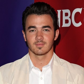 Kevin Jonas, Jonas Brothers in NBC Universal Press Tour - Day 2