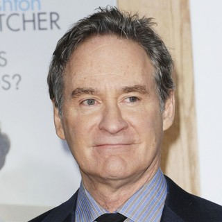 Kevin Kline in Los Angeles Premiere of No Strings Attached