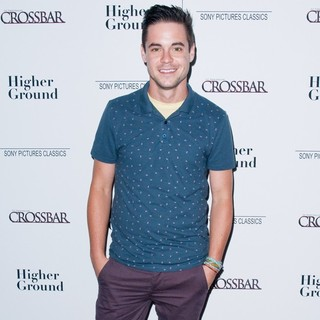 Kevin Manno in The New York Premiere of Higher Ground - Arrivals