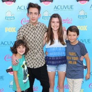 2013 Teen Choice Awards