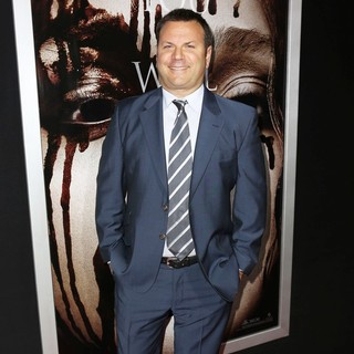 Kevin Misher in Premiere of Metro-Goldwyn-Mayer Pictures' and Screen Gems' Carrie