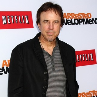 Kevin Nealon in Netflix's Los Angeles Premiere of Season 4 of Arrested Development - kevin-nealon-premiere-arrested-development-season-4-02