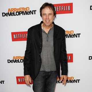 Kevin Nealon in Netflix's Los Angeles Premiere of Season 4 of Arrested Development - kevin-nealon-premiere-arrested-development-season-4-03