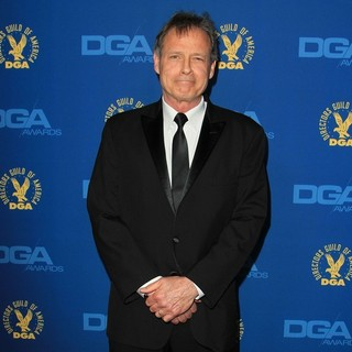 Kevin Reynolds in 65th Annual Directors Guild of America Awards - Arrivals