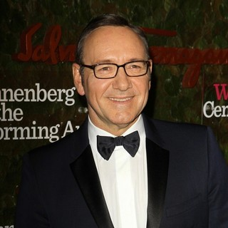 Kevin Spacey in Opening Night Gala of The Wallis Annenberg Center for The Performing Arts