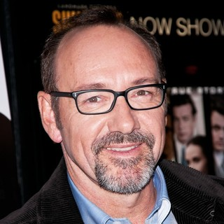 Kevin Spacey in Premiere of Margin Call - Outside Arrivals - kevin-spacey-premiere-margin-call-02
