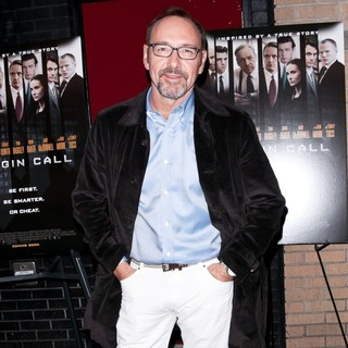 Kevin Spacey in Premiere of Margin Call - Outside Arrivals - kevin-spacey-premiere-margin-call-03