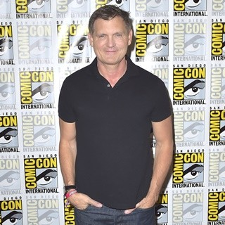 Comic-Con International 2016: San Diego - Time After Time - Photocall