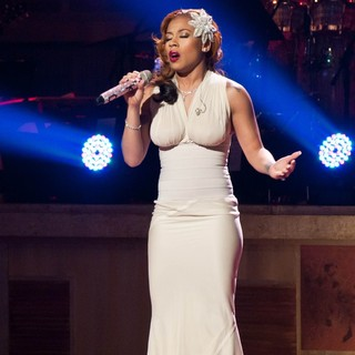 Keyshia Cole in 2011 BET Honors Awards - Show