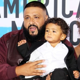 DJ Khaled Photos